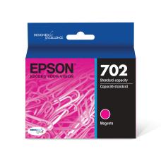 Epson DURABrite Ultra T702320 S Magenta