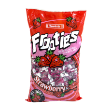 Tootsie Frooties Strawberry 360 Pieces