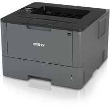 Brother Business HL L5000D Laser Monochrome