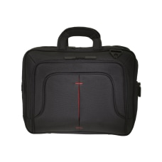 ECO STYLE Tech Pro TopLoad Notebook