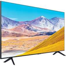 Samsung Crystal UN43TU8000F 425 Smart LED