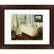 Timeless Frames Clayton Framed Bath Artwork