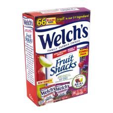 Welchs Berries N Cherries Apple Orchard