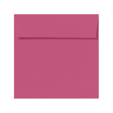 LUX Square Envelopes 5 12 x