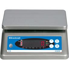Brecknell C3235 30 Lb Washdown Check