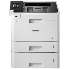 Brother Color Laser Printer HL L8360CDWT