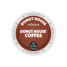 Donut House Collection Light Roast Coffee