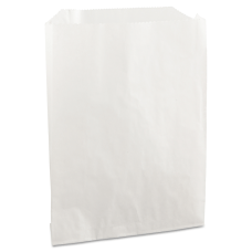 Bagcraft PB19 Grease Resistant SandwichPastry Bags