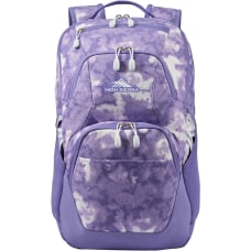 High Sierra Swoop Backpack With 17