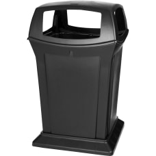 Rubbermaid Ranger Fire Safe Square Structural