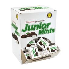 Junior Mints Mini Snack Packs 72