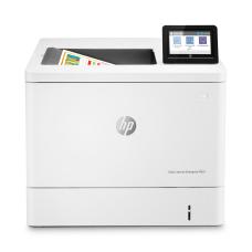 HP LaserJet Enterprise M555dn Color Laser