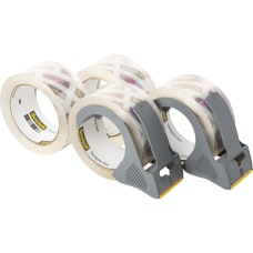 Scotch Box Lock Dispenser Packaging Tape