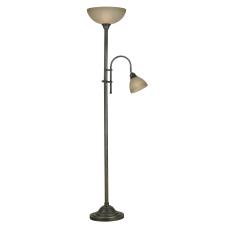 Kenroy Callahan Floor Lamp 72 H