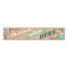 Teacher Created Resources Decorative Classroom Banner