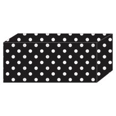 Ashley BW Polka Dot Magnetic Blocks