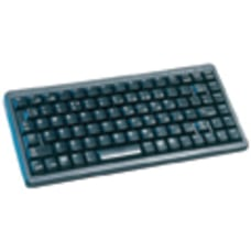 CHERRY G84 4100 Ultraslim Keyboard PS2