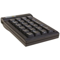 Goldtouch USB Numeric Keypad 22 Keys