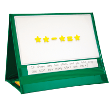 Learning Resources Magnetic Demonstration Double Sided