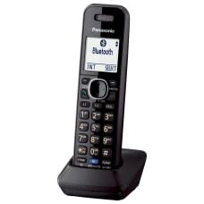 Panasonic KX TGA950B DECT 60 Cordless
