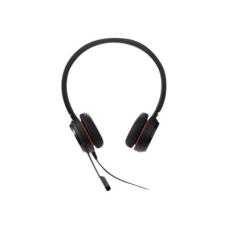 Jabra Evolve 30 II Headset Stereo