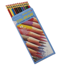 Sanford Prismacolor Col Erase Pencils Assorted