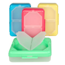 C Line Plastic Storage Box 8
