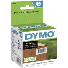 DYMO LabelWriter Labels Multipurpose 1738541 1