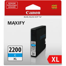 Canon PGI 2200XL C XL cyan