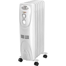 Lorell 29552 Oil Filled Radiator Heater