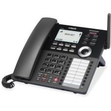 VTech ErisTerminal VSP608 IP Phone CordedCordless