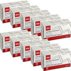 Office Depot Brand Paper Clips 1