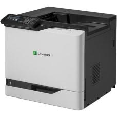 Lexmark CS820de Color Laser Printer