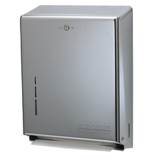 San Jamar C FoldMultifold Towel Dispenser