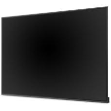 Viewsonic CDE8620 W 86 Display 3840