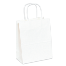Partners Brand Paper Shopping Bags 5