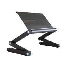WorkEZ Executive adjustable aluminum laptop stand