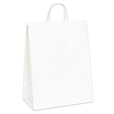 Partners Brand Paper Shopping Bags 13