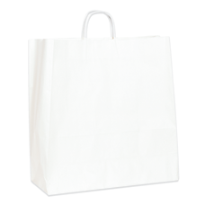 Partners Brand Paper Shopping Bags 18