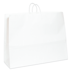 Partners Brand Paper Shopping Bags 24