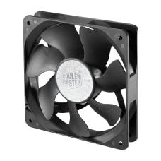 CoolerMaster 120mm Blade Master Case Fan