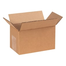 Office Depot Brand Corrugated Cartons 7