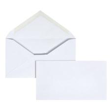 Office Depot Brand 6 34 Envelopes