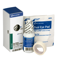 First Aid Only SmartCompliance Refill Eye