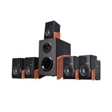 BeFree Sound BFS 475W 51 Channel