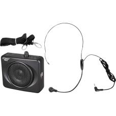 PylePro 50 Watts Portable USB Waist
