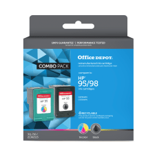 Office Depot Brand OD295 98A Remanufactured