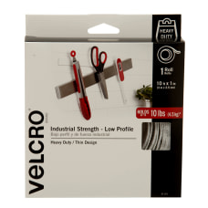 VELCRO Brand Industrial Strength Roll Low