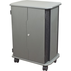 Balt Economy Tablet Charging Cart