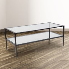Flash Furniture Newport Collection Coffee Table